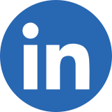 social media icon - linkedin
